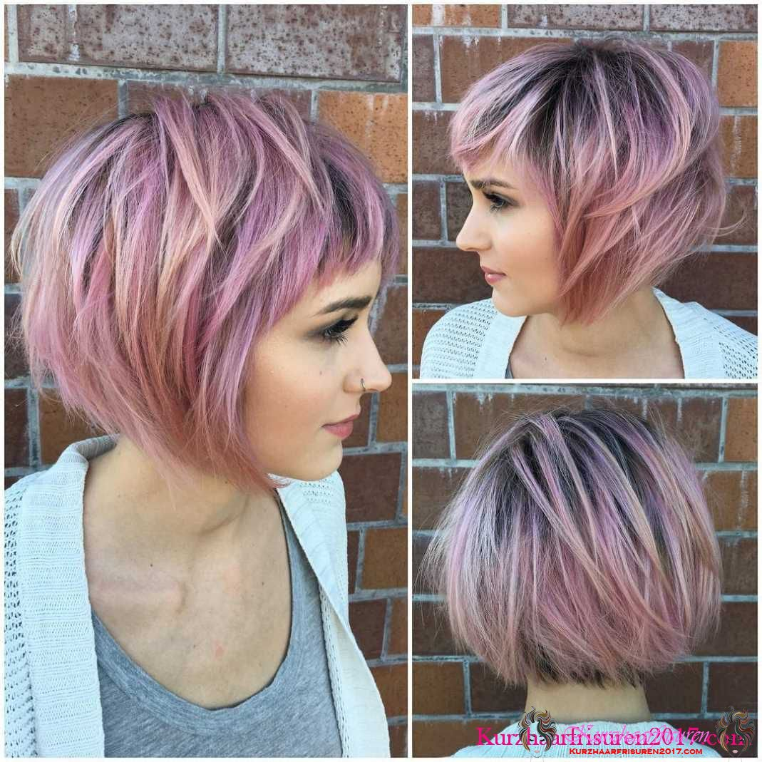 kurzhaarfrisuren design 2017